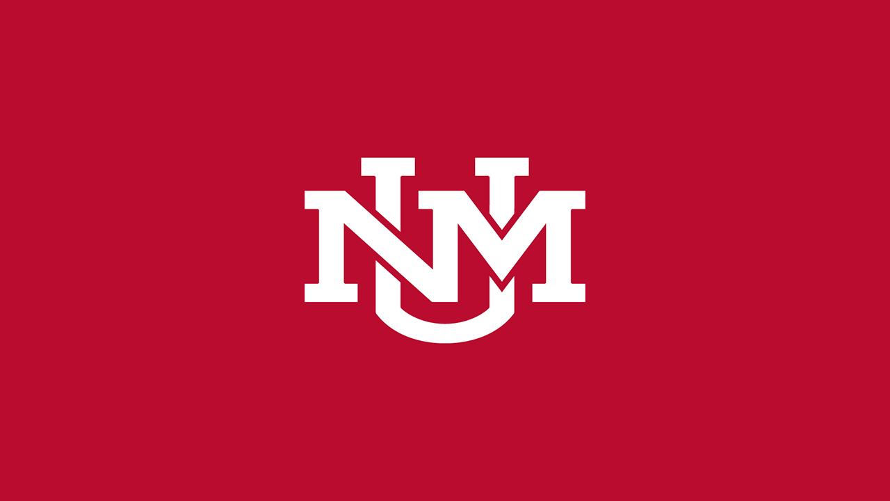NMIF: UNM logo