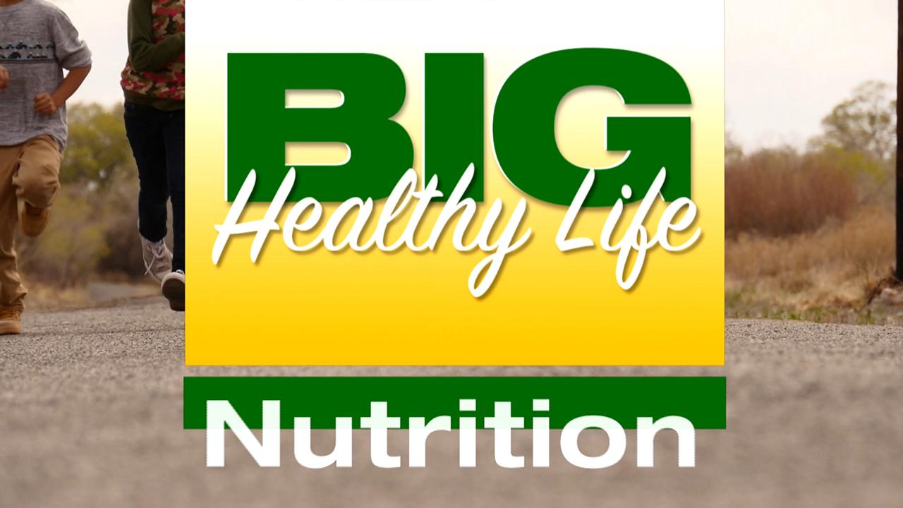 NMiF: Big Healthy Life