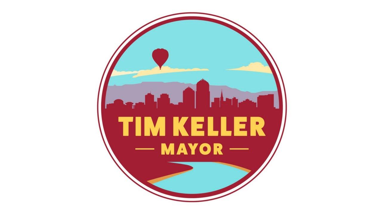 NMiF: Tim Keller logo