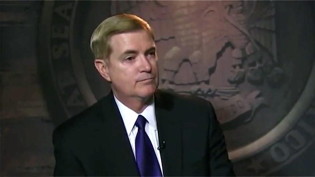 NMiF: Chief Gordon Eden announces retirement