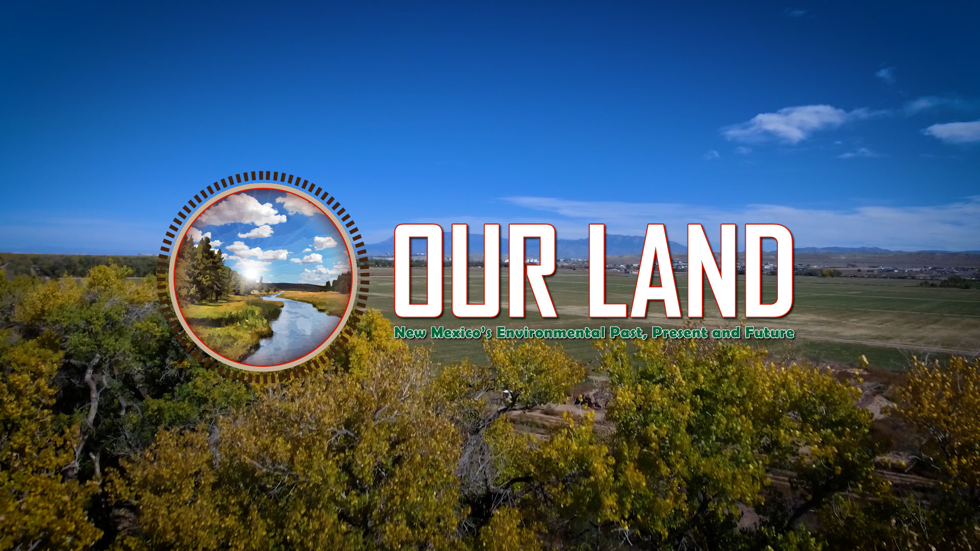 NMiF: Our Land - Valle de Oro