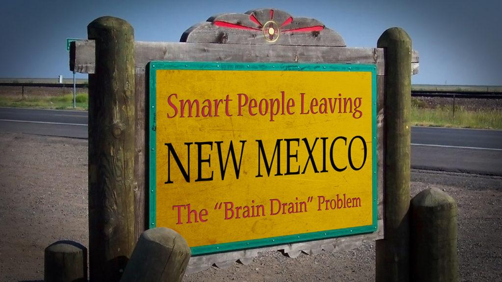 NMiF: Brain Drain