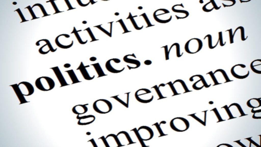 1138 Local Politics