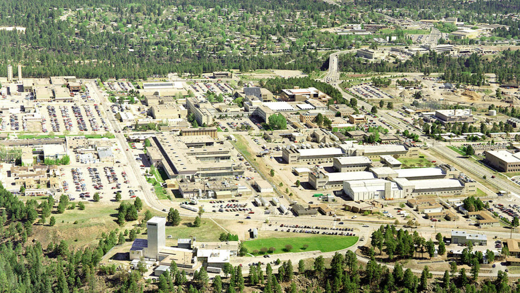 1995 aerial TA-3 south to north