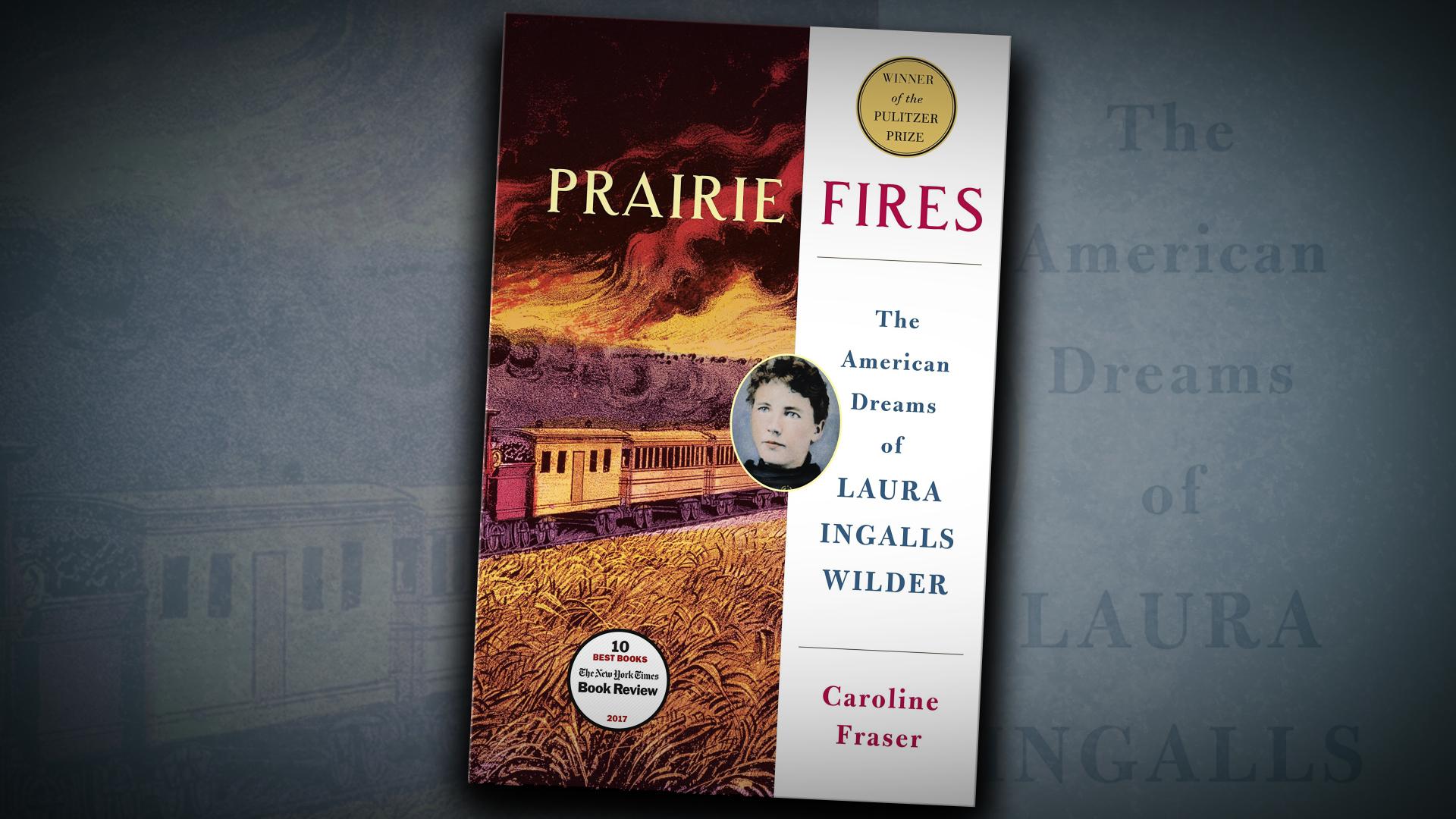 1147 Caroline Fraser