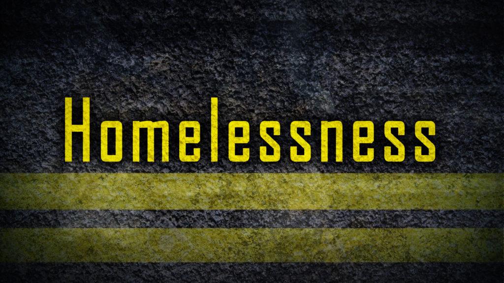 1209 Line Homelessness