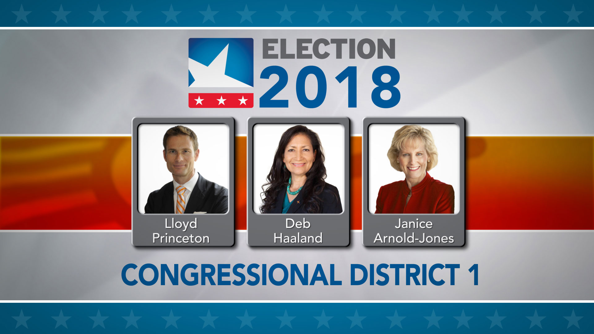 Election 2018 CD1