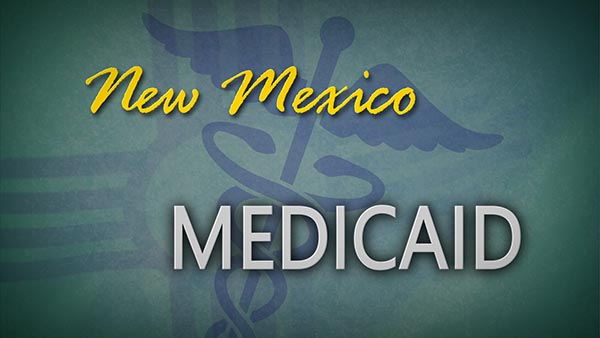New Mexico Medicaid