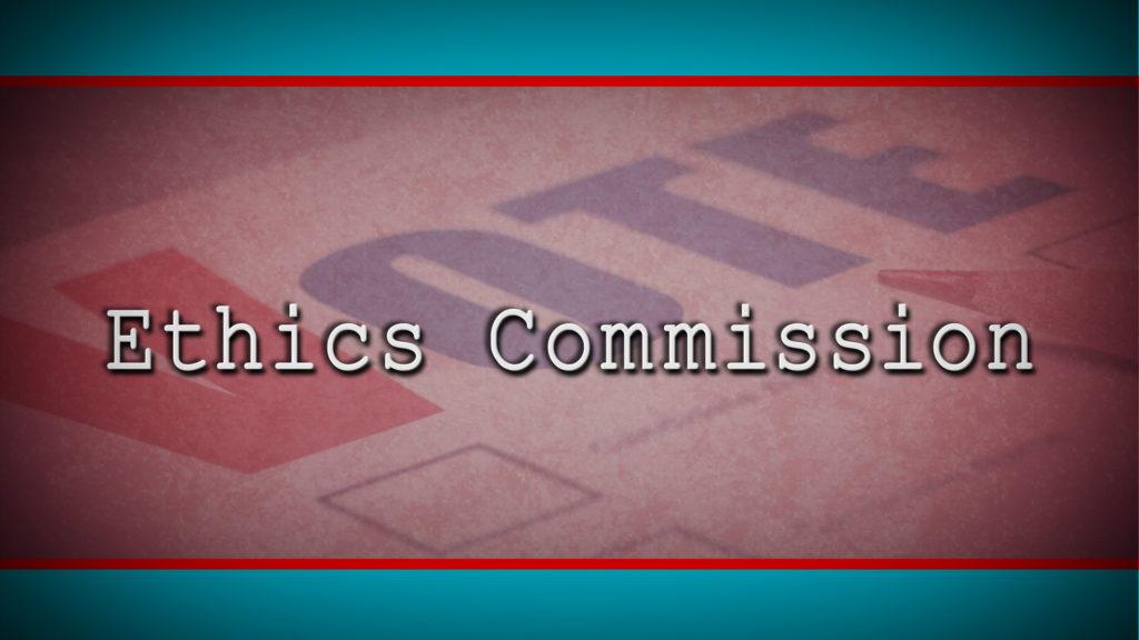 1215 Ethics Commission