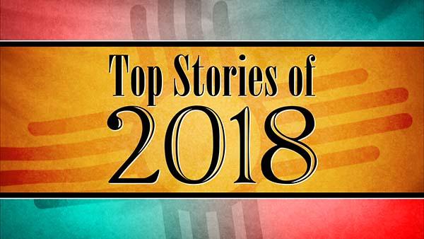 Top Stories 2018