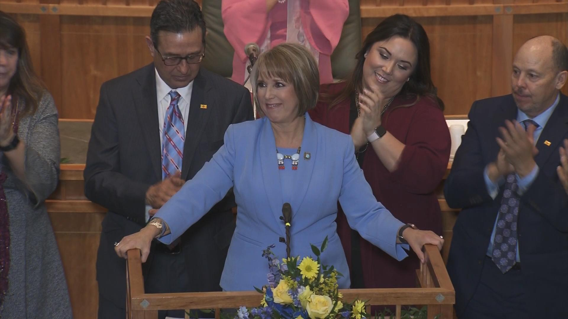 2019 NM State Of The State