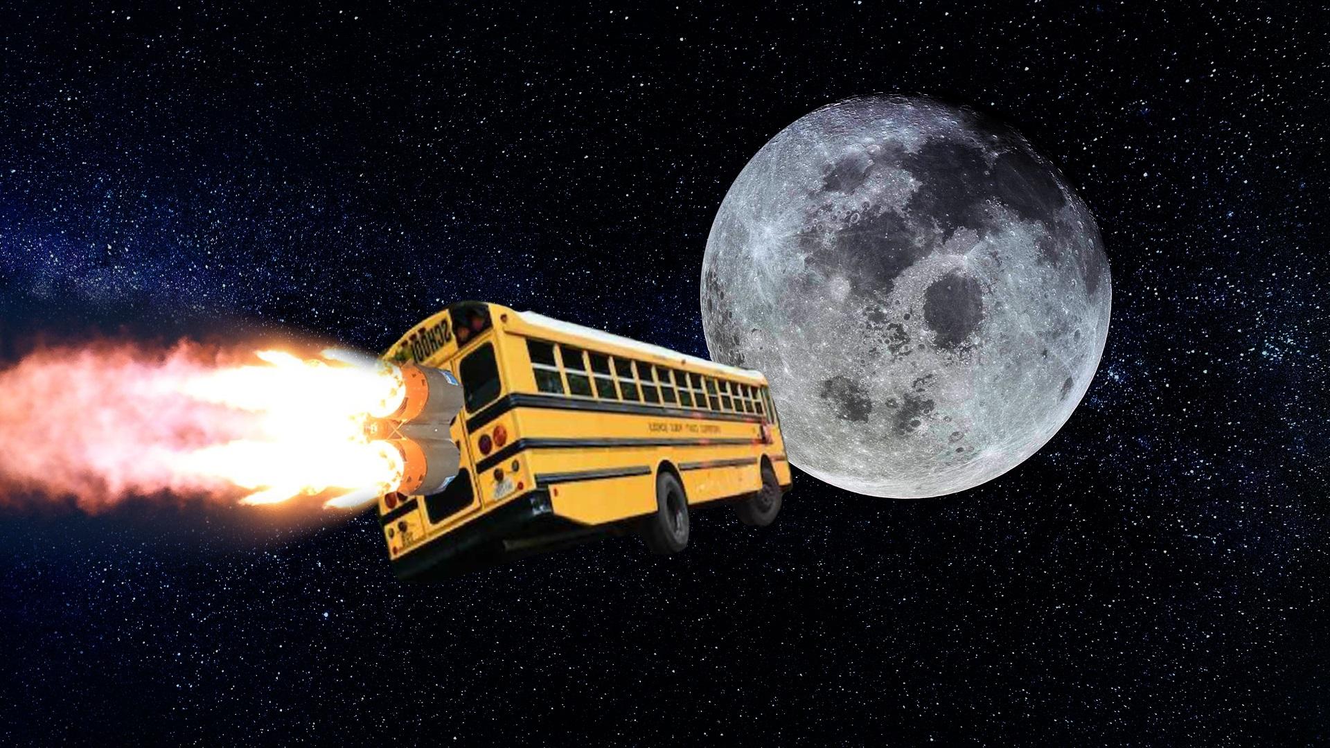 1235 Moonshot