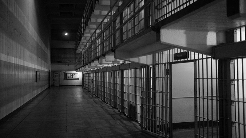 1236 Line Solitary Confinement