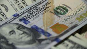 Federal Money Dependency