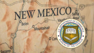 1248 Census Director in NM