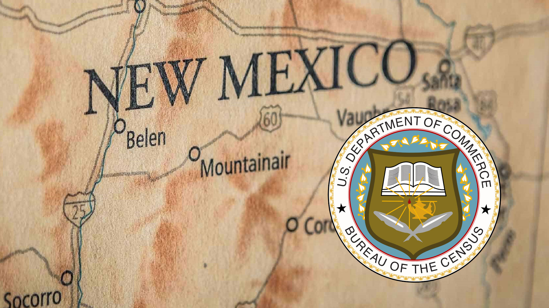 1248 Census Director in NM