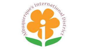 International District Logo