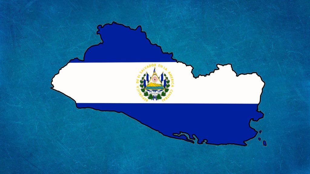 1301 El Salvador Civil War