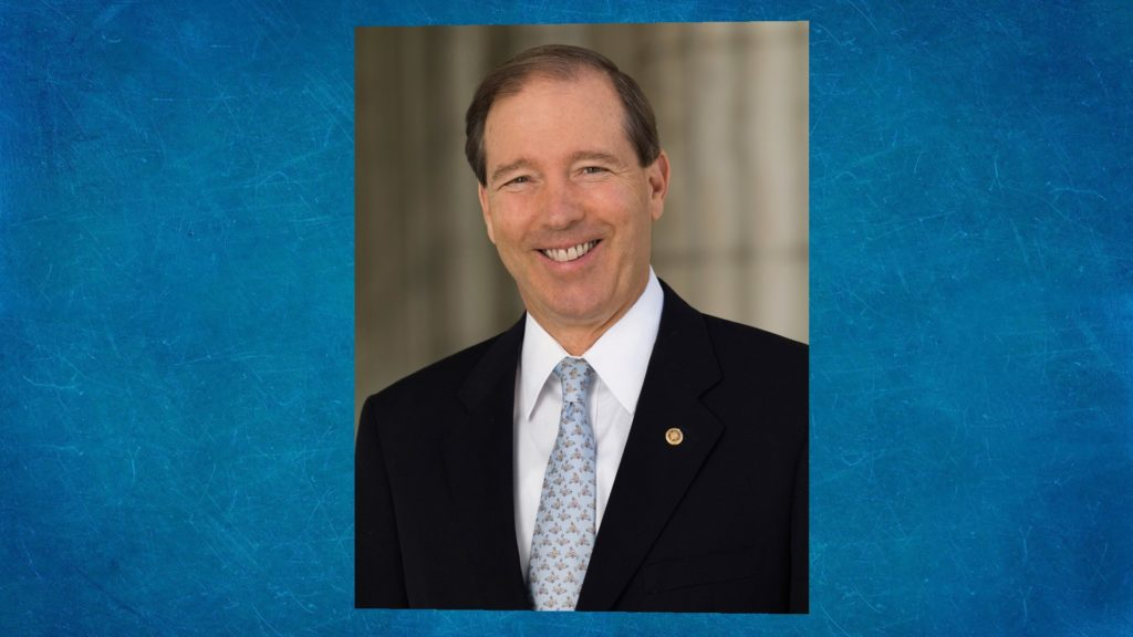 Udall On Environment