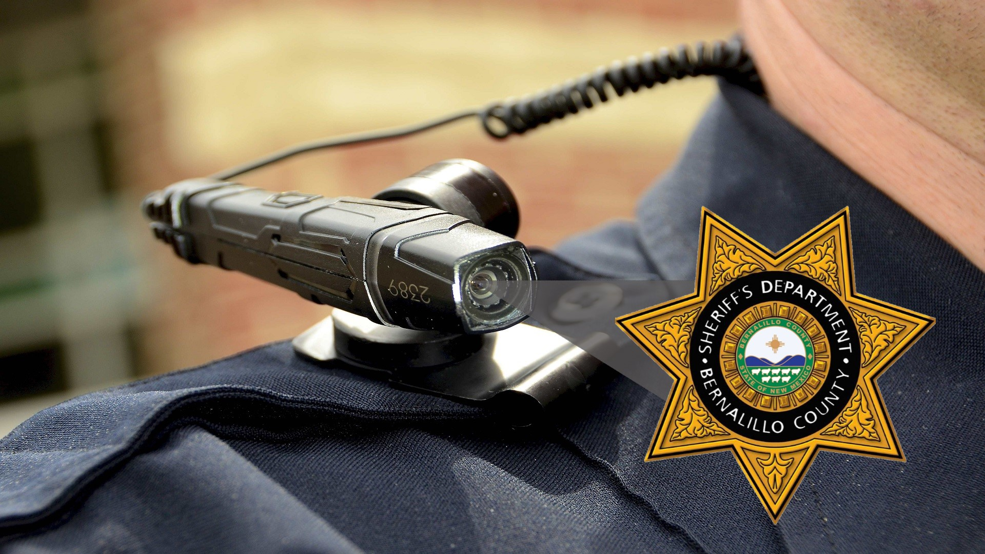 1316 Line Bernco Body Cams