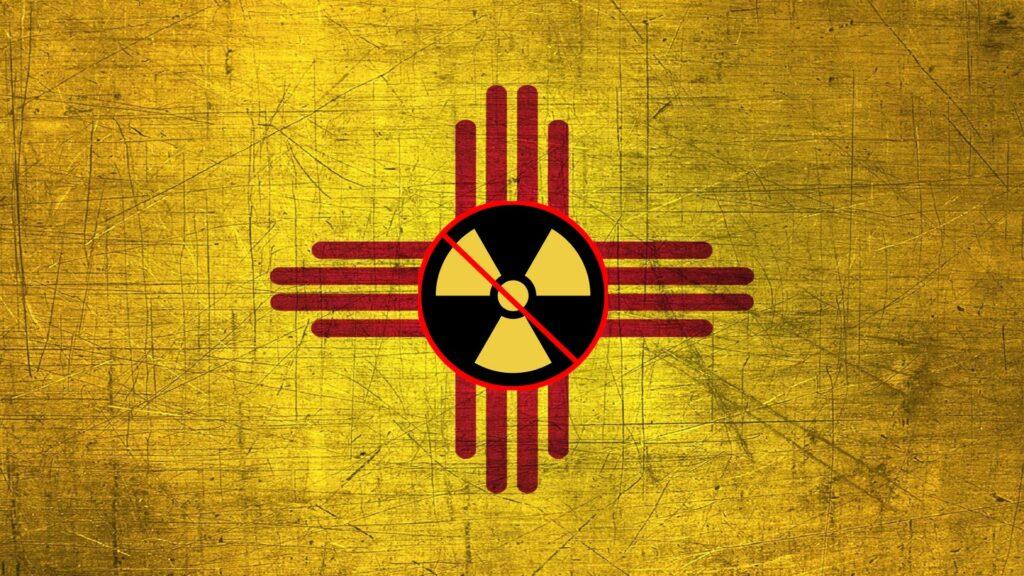 1321 Line No Nuclear Storage