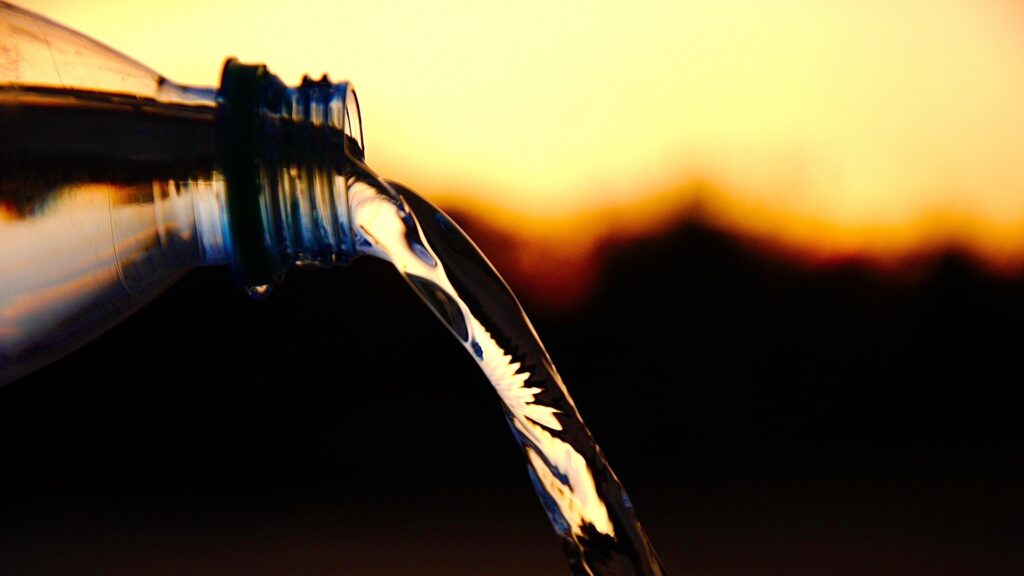 PFAS in Clovis Drinking Water