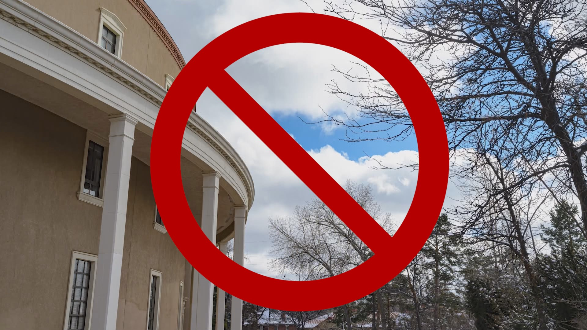 New Mexico Legislative Wrap: What Failed