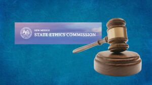 1335 Ethics Commission
