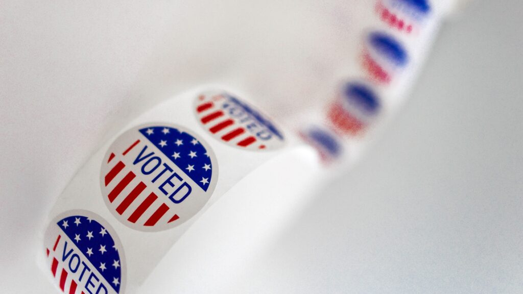 1335 Line Election Transition