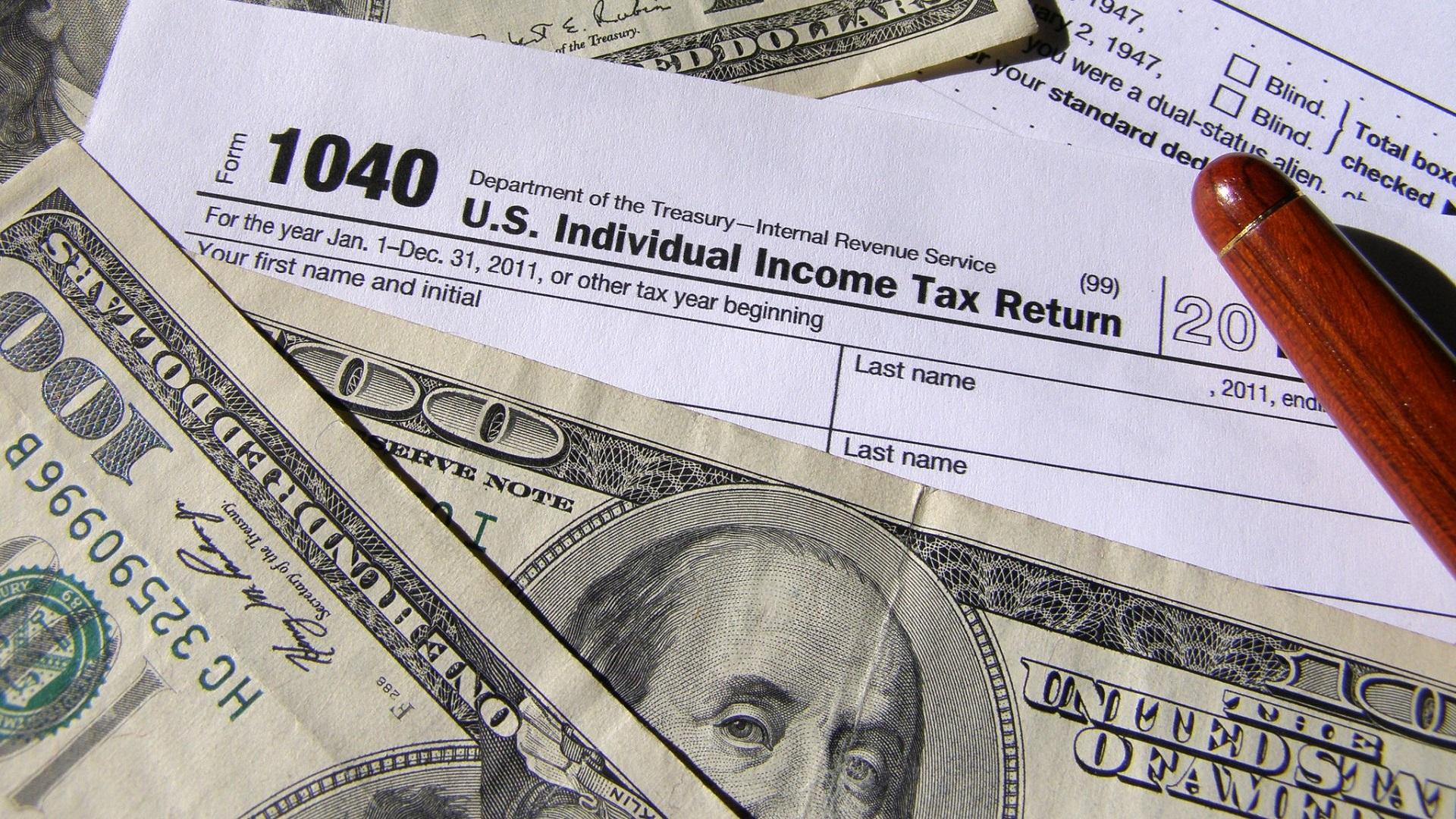 1337 Tax help
