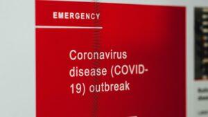 coronavirus emergency