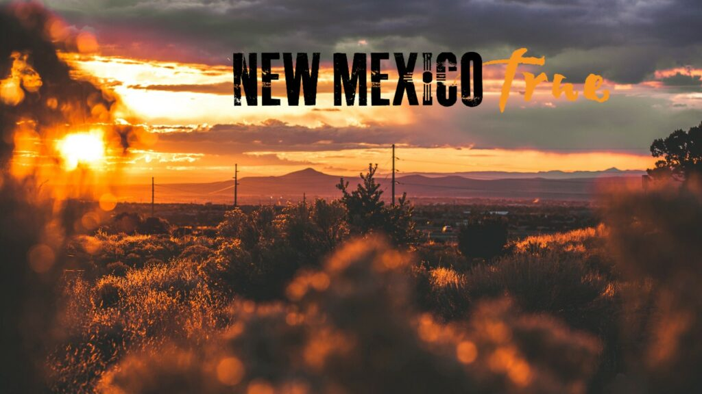 COVID-19: New Mexico's Tourism Industry Under Pandemic
