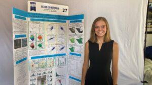 Regeneron Science Talent Search Winner Lillian Petersen