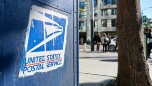 Line Postal Service