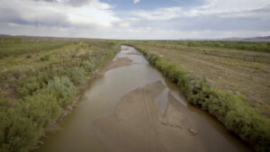Tribal Water Planning