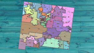 1441 Redistricting Update