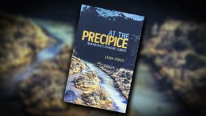 At the Precipice_Laura Paskus_Book_Still