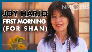 Harjo First Morning