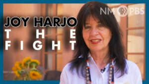 Harjo The Fight
