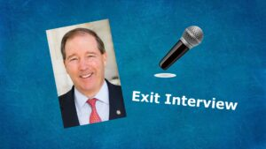1423 Udall Exit Interview
