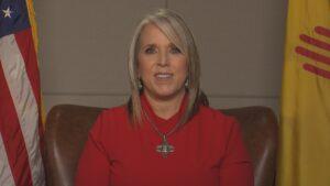 Governor Michelle Lujan Grisham State Address