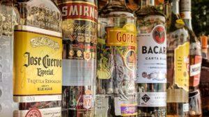 1433 Line Liquor Laws