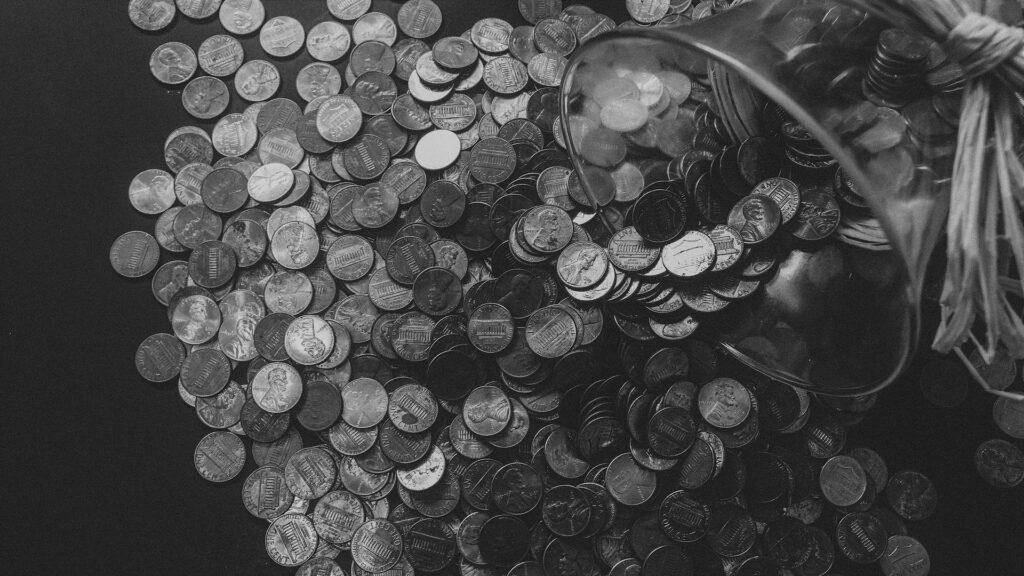 1434 Line Dark Money