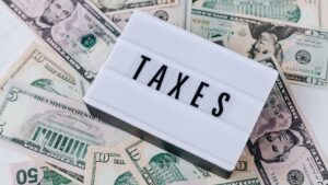 1434 Tax Reform