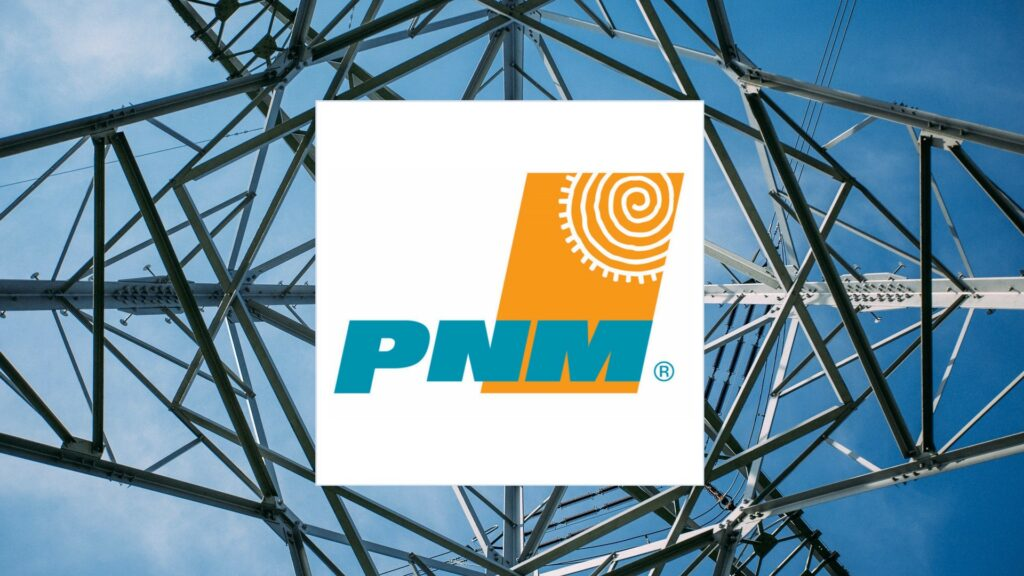 1443 Line PNM Merger
