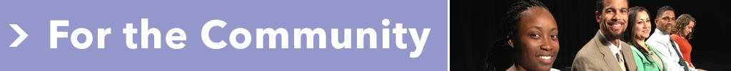 forcommunity