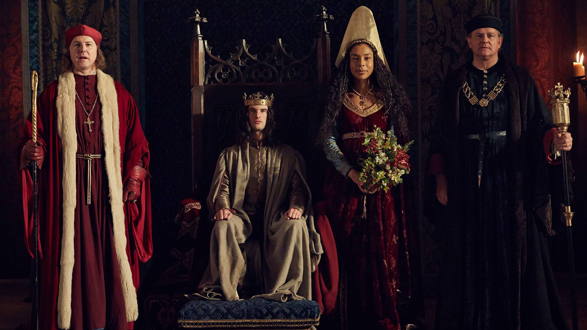 Great Performances: The Hollow Crown