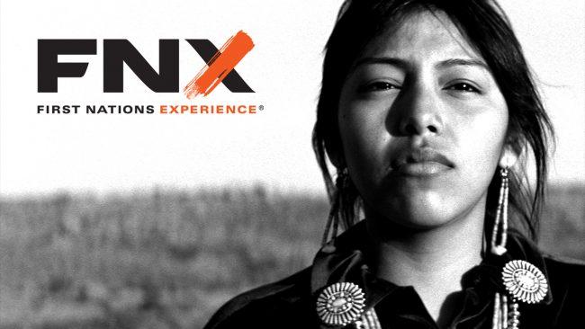 FNX logo