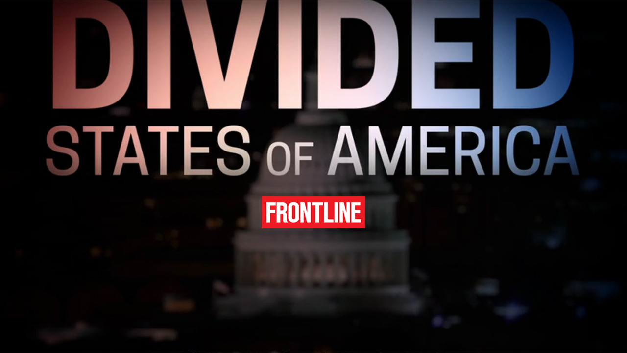 Frontline: Divided States of America