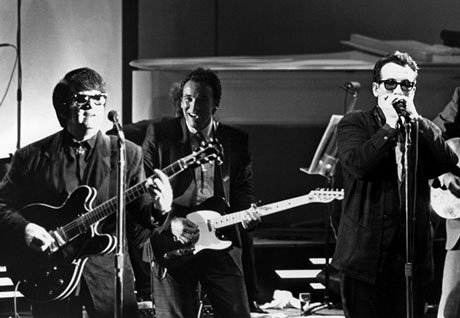 Roy Orbison: A Black and White Night